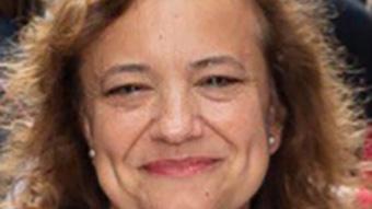 Maria del Carmen Alloza (CHA)