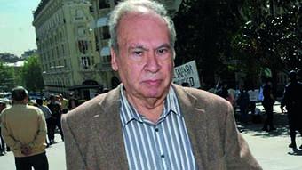 Enrique Gimbernat