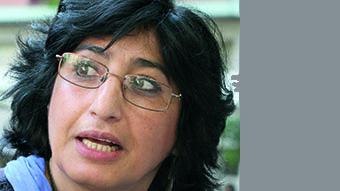 Nazanín Armanián