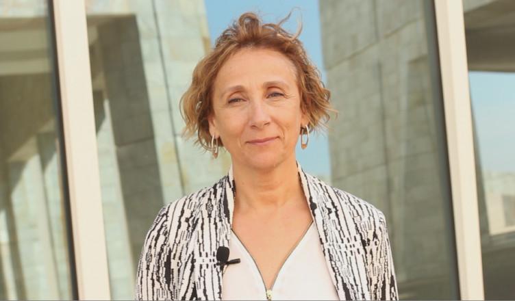 Pastora Fernández