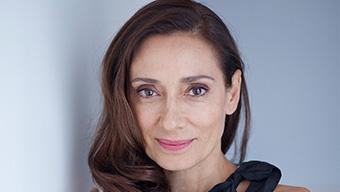 Rosana Prastor