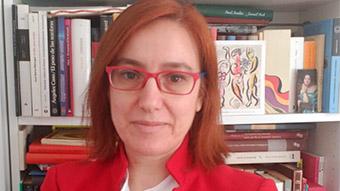 Sandra Menéndez