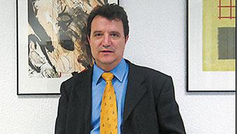 Santo M. Ruesga